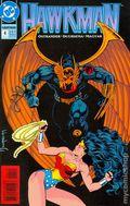 Hawkman (1993 3rd Series) 4