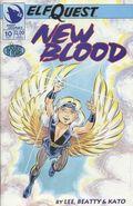 Elfquest New Blood (1992) 10