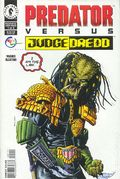 Predator vs. Judge Dredd (1997) 1