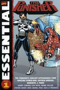 Essential Punisher TPB (2004- Marvel) 1st Edition 1-1ST