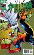 Spider-Man Unlimited (1993 1st Series) 19