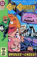 Guy Gardner Warrior (1992) 12