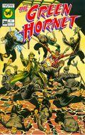Green Hornet (1991 Now) 28