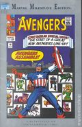 Marvel Milestone Edition Avengers (1993) 16