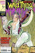 Wildthing (1993 Marvel UK) 7