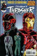 Night Thrasher (1993) 10