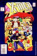 X-Men 2099 (1993) 1A