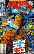 Darkhawk (1991 Marvel) 31