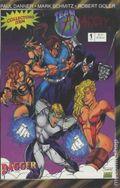 Team Anarchy (1993) 1