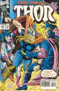 Thor (1962-1996 1st Series Journey Into Mystery) 467