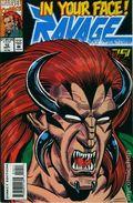 Ravage 2099 (1992) 10