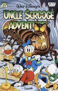 Walt Disney's Uncle Scrooge Adventures (1987 Gladstone) 24