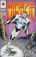 Second Life of Doctor Mirage (1993) 1A