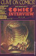 Comics Interview (1983) 127