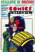 Comics Interview (1983) 128