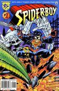 Spider-Boy (1996) 1