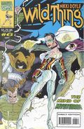 Wildthing (1993 Marvel UK) 6