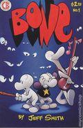 Bone (1991 1st Printing) 1