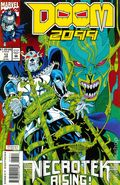 Doom 2099 (1993) 13