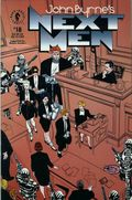 Next Men (1992) John Byrne's 18