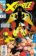 X-Force (1991 1st Series) 26