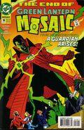 Green Lantern Mosaic (1992) 18