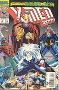 X-Men 2099 (1993) 4