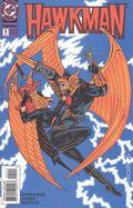 Hawkman (1993 3rd Series) 5