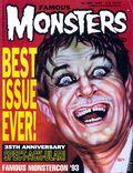 Famous Monsters of Filmland (1958) Magazine 200