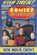 Comics Interview (1983) 126