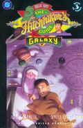 Hitchhiker's Guide to the Galaxy (1993) 3