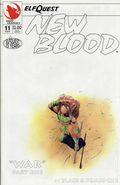 Elfquest New Blood (1992) 11