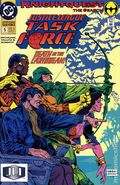 Justice League Task Force (1994) 5