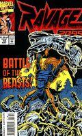 Ravage 2099 (1992) 18