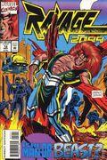 Ravage 2099 (1992) 12