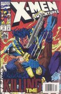 X-Men Adventures Season I (1992) 13