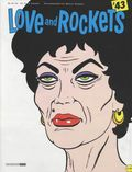 Love and Rockets (1982 1st Series) Magazine 43
