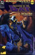 Batman Shadow of the Bat (1992) 19