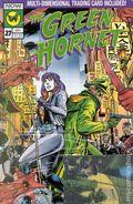 Green Hornet (1991 Now) 27AP