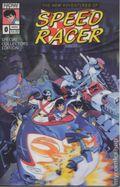 New Adventures of Speed Racer (1993) 0
