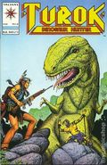 Turok Dinosaur Hunter (1993) 8