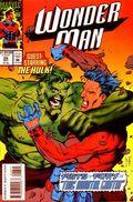 Wonder Man (1991 1st Series) 26