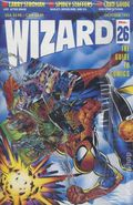 Wizard the Comics Magazine (1991) 26P