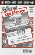 Red Menace (2006) 6