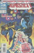 Punisher (1987 2nd Series) Annual 6P