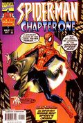 Spider-Man Chapter One (1999) 1A