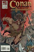 Conan the Adventurer (1994) 1