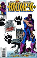 Hawkeye (1994 2nd Series) 2