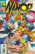 Namor the Sub-Mariner (1990 1st Series) 45
