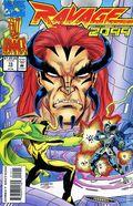 Ravage 2099 (1992) 15